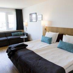 Отель Scandic Europa комната для гостей фото 5