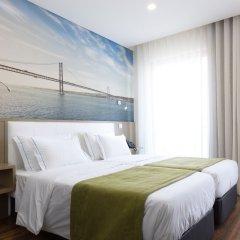 Отель Fenicius Charme Hotel Португалия, Лиссабон - 1 отзыв об отеле, цены и фото номеров - забронировать отель Fenicius Charme Hotel онлайн комната для гостей фото 5