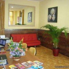 Отель Residencial Portomadrid развлечения
