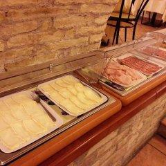 Отель Corona питание фото 2