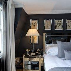 The Franklin Hotel - Starhotels Collezione в номере