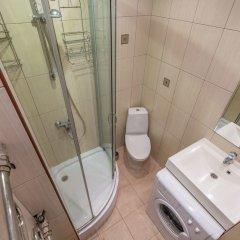 Апартаменты AG Apartment on Mashinostroenya 9, 135 ванная фото 2