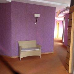 Hotel Ginepro Куальяно сауна