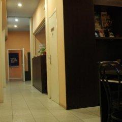 Отель Hostal Baires интерьер отеля фото 2
