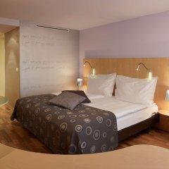 Hotel Allegro Bern комната для гостей