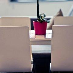 Отель Appart-Hotel Léopold Liège Centre Бельгия, Льеж - отзывы, цены и фото номеров - забронировать отель Appart-Hotel Léopold Liège Centre онлайн фото 2
