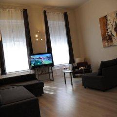 Апартаменты Budapest Easy Flats- Operetta Lux Apartment комната для гостей фото 2