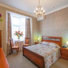 Отель Шери Холл 4* Стандартный номер фото 8