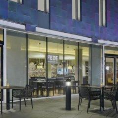 Отель Aloft London Excel Великобритания, Лондон - отзывы, цены и фото номеров - забронировать отель Aloft London Excel онлайн гостиничный бар