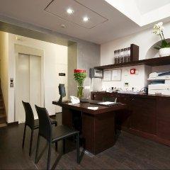 Отель Rinascimento Италия, Рим - 1 отзыв об отеле, цены и фото номеров - забронировать отель Rinascimento онлайн в номере
