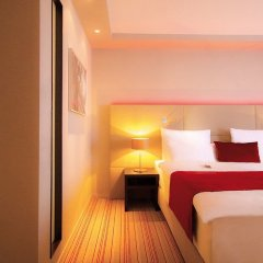 Отель MARC Мюнхен комната для гостей фото 6