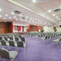 Emex Otel Kocaeli Турция, Измит - отзывы, цены и фото номеров - забронировать отель Emex Otel Kocaeli онлайн помещение для мероприятий фото 2
