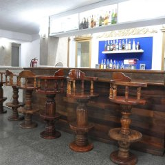 Отель HIGHFIVE Паттайя гостиничный бар
