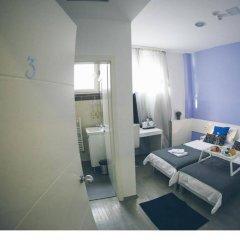 Отель LeBan Hotelicious Guesthouse комната для гостей фото 3