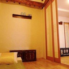 Отель HanOK Guest House 201 удобства в номере фото 2
