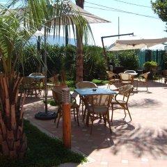 Отель Villa Julia Италия, Помпеи - отзывы, цены и фото номеров - забронировать отель Villa Julia онлайн фото 17