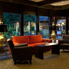 Romantik Hotel Stryckhaus интерьер отеля