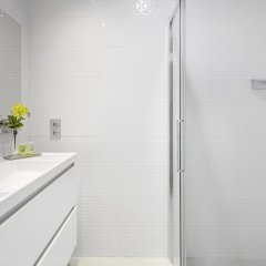 Апартаменты Zubieta Playa 2 Apartment by FeelFree Rentals ванная фото 2