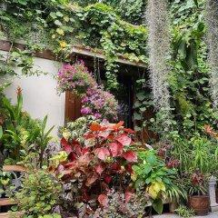 Отель OYO 812 Nature House Бангкок фото 12