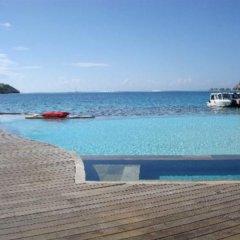 Отель Sofitel Bora Bora Marara Beach Resort с домашними животными