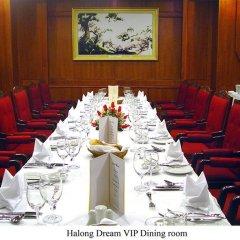Отель Halong Dream Халонг фото 4