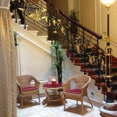 Hotel Kucera интерьер отеля