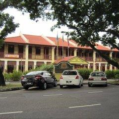 Отель 1926 Heritage Hotel Малайзия, Пенанг - отзывы, цены и фото номеров - забронировать отель 1926 Heritage Hotel онлайн парковка
