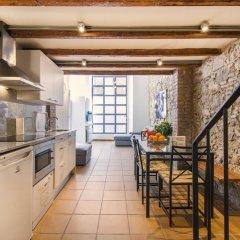 Апартаменты Happy People Ramblas Harbour Apartments Барселона в номере фото 2
