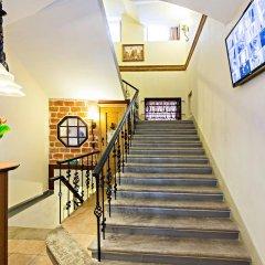 Гостиница Лиготель интерьер отеля