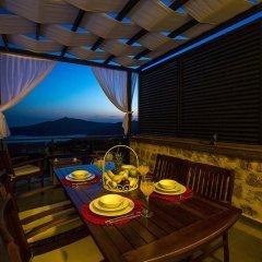 Villa Efe by Akdenizvillam Турция, Калкан - отзывы, цены и фото номеров - забронировать отель Villa Efe by Akdenizvillam онлайн