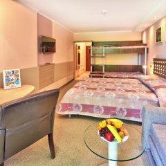 Отель Сенди Бийч Болгария, Албена - отзывы, цены и фото номеров - забронировать отель Сенди Бийч онлайн детские мероприятия
