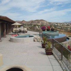 Отель Villa Vista del Mar Querencia Мексика, Сан-Хосе-дель-Кабо - отзывы, цены и фото номеров - забронировать отель Villa Vista del Mar Querencia онлайн бассейн