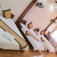 Отель Halong Party Hostel Вьетнам, Халонг - отзывы, цены и фото номеров - забронировать отель Halong Party Hostel онлайн удобства в номере фото 2