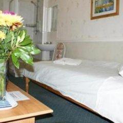 The Merchants Hotel Стандартный номер с различными типами кроватей фото 3