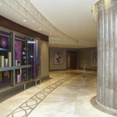 Hilton Bursa Convention Center & Spa Турция, Бурса - отзывы, цены и фото номеров - забронировать отель Hilton Bursa Convention Center & Spa онлайн спа фото 2