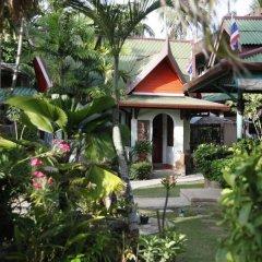 Отель Friendship Beach Resort & Atmanjai Wellness Centre фото 2