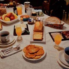 Отель Posada Las Espedillas Камалено питание фото 3