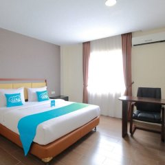 Отель Airy Medan Petisah Darussalam комната для гостей фото 5