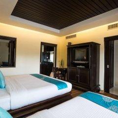 Отель Dara Samui Beach Resort - Adult Only Таиланд, Самуи - отзывы, цены и фото номеров - забронировать отель Dara Samui Beach Resort - Adult Only онлайн комната для гостей фото 2
