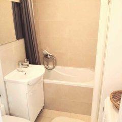 Апартаменты Amber Apartments Pereca ванная