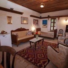 Отель Hoyran Wedre Country Houses Калеучагиз комната для гостей фото 4