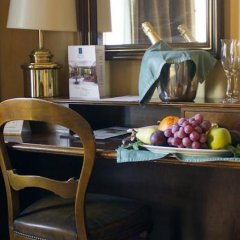 Hotel M.A. Princesa Ana в номере
