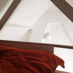 Отель BlancoooNachten Бельгия, Антверпен - отзывы, цены и фото номеров - забронировать отель BlancoooNachten онлайн комната для гостей