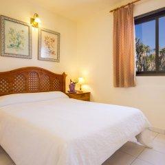 Отель Sands Beach Resort комната для гостей