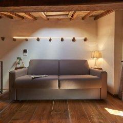 Отель Panoramic Suites Cavour 34 Италия, Флоренция - отзывы, цены и фото номеров - забронировать отель Panoramic Suites Cavour 34 онлайн комната для гостей фото 4