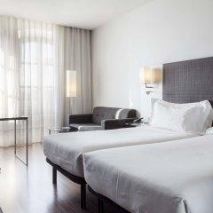 Отель AC Hotel Torino by Marriott Италия, Турин - отзывы, цены и фото номеров - забронировать отель AC Hotel Torino by Marriott онлайн комната для гостей
