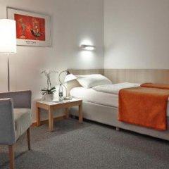 Отель Bfwhotel Und Tagungszentrum комната для гостей фото 4