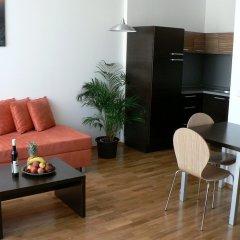 Отель Aparthotel Angel комната для гостей фото 2