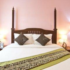 Golden Sea Pattaya Hotel комната для гостей фото 11