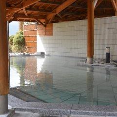Отель The Prince Hakone Lake Ashinoko Идзунагаока бассейн